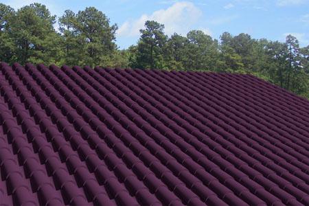Tile Clay Custom Colors